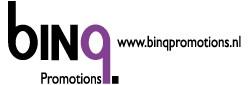 BINQ Promotions