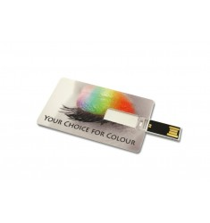 USB stick - Credit Card