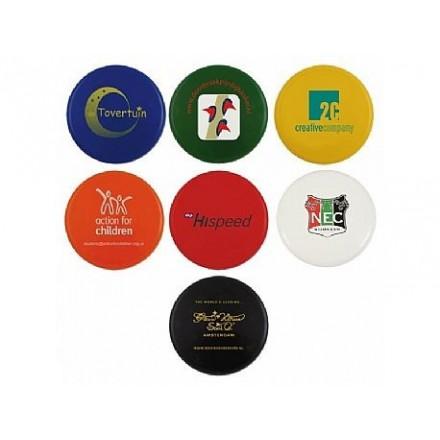 Frisbee zonder ringen (21 cm)