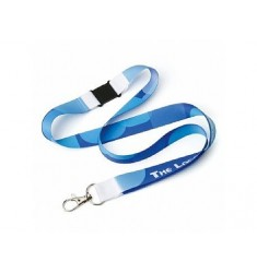 Lanyard | sublimatiedruk | 20 mm